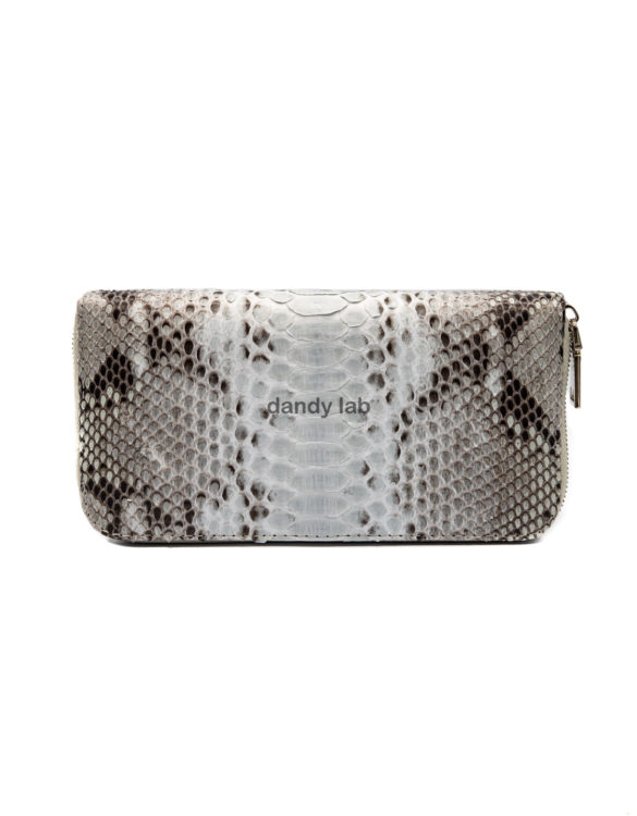 python leather wallet buy