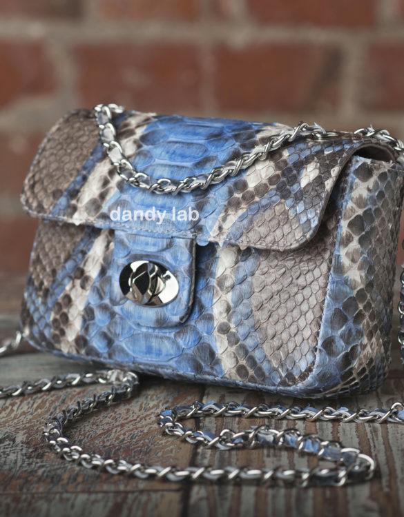 bag python
